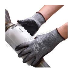 安思尔 掌部涂发泡丁腈手套 11801090  打