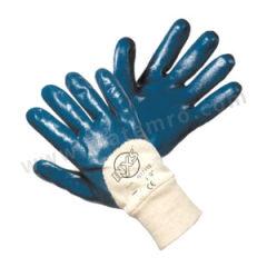 赛立特 丁腈3/4涂层手套 N17110  打