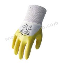 赛立特 丁腈3/4涂层工作手套 N19120A  打