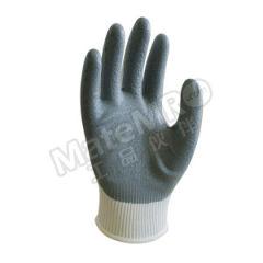 赛立特 15针丁腈涂掌尼龙针织工作手套 NBR-001  打
