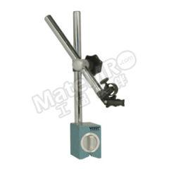 沃戈尔 磁性表座 25 02011 底座尺寸(长×宽×高):70×45×65mm 吸力:650N  台
