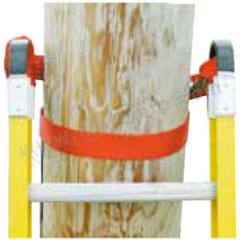 稳耐 延伸梯可调节立柱带箍 A81  架