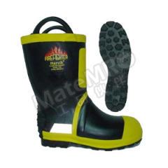 雷克兰 美标消防战斗靴 9692  双