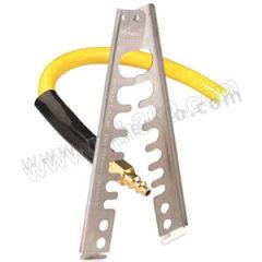 玛斯特锁 不锈钢气源锁具 S3900  把