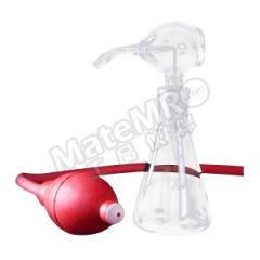垒固 新型显色喷雾瓶(带球) B-008402  个