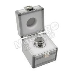 富月 不锈钢标准砝码 BFE21003-2g 磁化率:0.07~0.005 极化率:E2≤8μT 密度:7.94~7.96g/cm3 材质:无磁不锈钢 规格:2g  盒