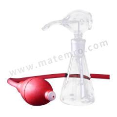 垒固 新型显色喷雾瓶(带球) B-008401  个