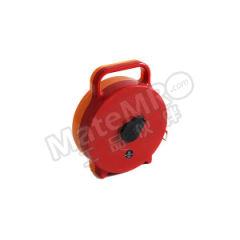 安赛瑞 手提式电力安全警示带(止步高压危险) 13937  个