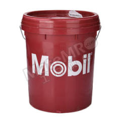 美孚 系统循环油 DTE-HEAVY-MEDIUM 100℃粘度:8.7mm²/s 40℃粘度:65.1mm²/s  桶