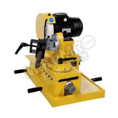 美日机床 大钻头刃磨机 MR-60A 额定电压:220V 电动机功率:550W 净重:145kg  台