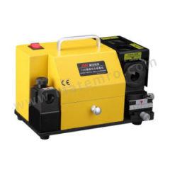 美日机床 薄板钻钻头研磨机 MR-13Q 额定电压:220V 净重:11kg 电动机功率:180W  台