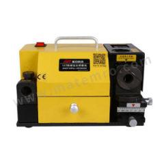 美日机床 阶梯钻钻头研磨机 MR-13T 额定电压:220V 净重:11kg 电动机功率:180W  台