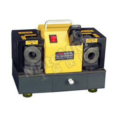 美日机床 三斜面钻头研磨机 MR-13S 额定电压:220V 净重:17kg 电动机功率:120W  台