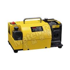 美日机床 钻头研磨机(带可变动定位梢) MR-13B 净重:10kg 额定电压:220V 电动机功率:120W  台
