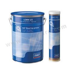 斯凯孚 润滑剂 LGWM 1/5 稠度级别:1 工作温度:-30~110℃  罐