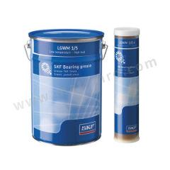 斯凯孚 润滑剂 LGWM 1/50 稠度级别:1 工作温度:-30~110℃  桶