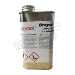 嘉实多 防锈润滑剂 BRAYCO 599  罐