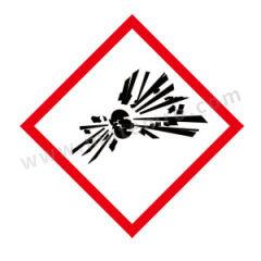 安赛瑞 GHS标签(易爆品) 39633  包