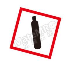安赛瑞 GHS标签(气体罐) 39650  包