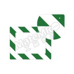 安赛瑞 悬挂式区域标识框(A3) 12139 材质:PVC材质  张