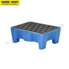 皇加力 适用于60升圆桶和小容器的贮存盘 175697  个