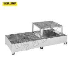 皇加力 QUIPOIBC/CTC罐式集装箱用钢制贮存盘 475148  个
