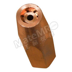 长城精工 丙烷焊嘴 GW-421592 丙烷压力:0.001~0.1MPa 包装数量:1 个 氧气消耗量:1.45m³/h 丙烷消耗量:1.7m³/h  个