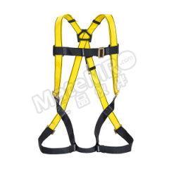 梅思安 Workman标准型全身式安全带 9301005  件