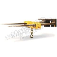 虎力 CK系列平衡吊叉 CK50 货叉长度:1000mm 可调货叉宽度:530~1000mm 货叉尺寸:150×60mm  个