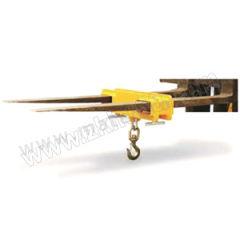 虎力 CK系列平衡吊叉 CK20 货叉长度:1000mm 货叉尺寸:120×40mm 可调货叉宽度:400~900mm  个