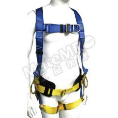 3M 保泰特First攀爬双挂点全身式安全带 1318020  个