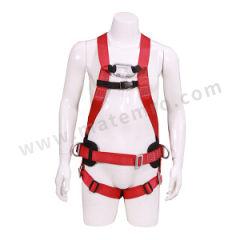百业安 护腰全身式安全带 EPI-11006  件