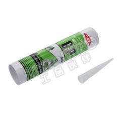 陶熙 建筑胶-低成本酸性硅酮密封胶 GP 颜色:铝色  支
