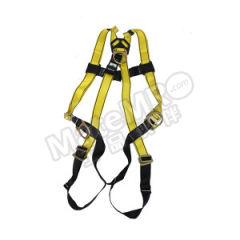 梅思安 Workman标准型全身式安全带 9301002  件