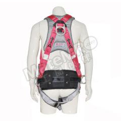 百业安 豪华型护腰全身式安全带 EPI-11001BH  件