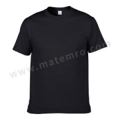 杰丹 短袖纯棉T恤 76000  件