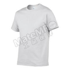 杰丹 短袖纯棉T恤 76000 颜色:白色  件