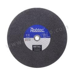 ROBTEC T41黑色单网金属切割片 400×3×32 厚度:3mm 包装数量:25片/箱 最小起订量:100 孔径:32mm  片