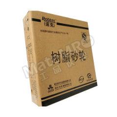 ROBTEC 诺克T41黑色单网金属切割片 400×3.2×32 包装数量:25片/箱 厚度:3.2mm 孔径:32mm  片