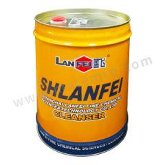 蓝飞 重油污清洁剂 Q053-20  桶