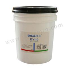 博亚 金属零件清洗剂 BY40  桶