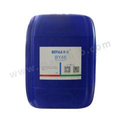 博亚 强力水垢清洗剂 BY45  桶
