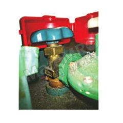 都克 加压气瓶阀锁具 V61  个