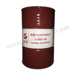 长城 空压机油 L-DAB 100  桶