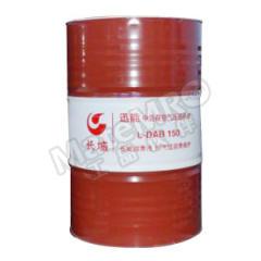 长城 压缩机油 L-DAB150#  桶