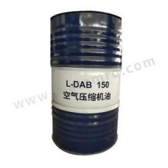 昆仑 空气压缩机油 L-DAB150  桶