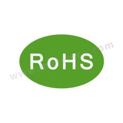 安赛瑞 ROHS标签 13556  包