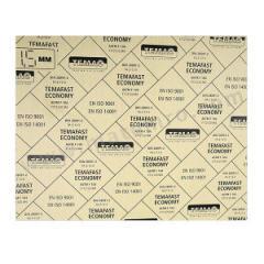 太美 TC-50经济环保有机纤维无石棉板 300×300×2.0mm 颜色:黄色 宽度:300mm 厚度:2mm  包
