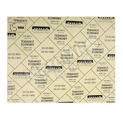 太美 TC-50经济环保有机纤维无石棉板 500×500×3.0mm 颜色:黄色 宽度:500mm 厚度:3mm  包