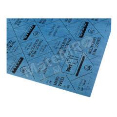 太美 TC-30高温高压耐油芳纶纤维无石棉板 300×300×0.8mm 颜色:蓝色 厚度:0.8mm 宽度:300mm  包